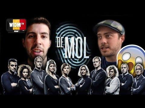 😱 De Mol België nu al ontmaskerd?