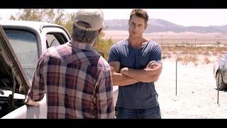 Another Time Trailer Starring Justin Hartley