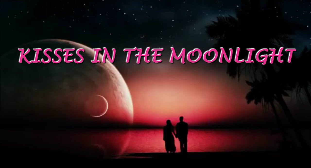 Kisses In The Moonlight Audio Original Spoken Word