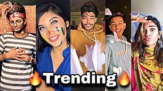 Tiktok Likhe Jo Khat Tujhe Trending |Latest Going Viral Trending Song Ft. Krishna, Somya, Aman|