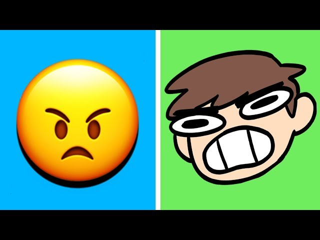 Emoji vs Reallife