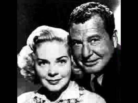 Phil Harris / Alice Faye radio show 5/28/50 Tickets to South Pacific