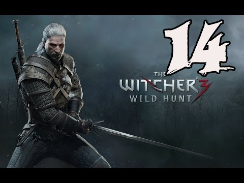 The Witcher 3: Wild Hunt - Gameplay Walkthrough Part 14: Funeral Pyres