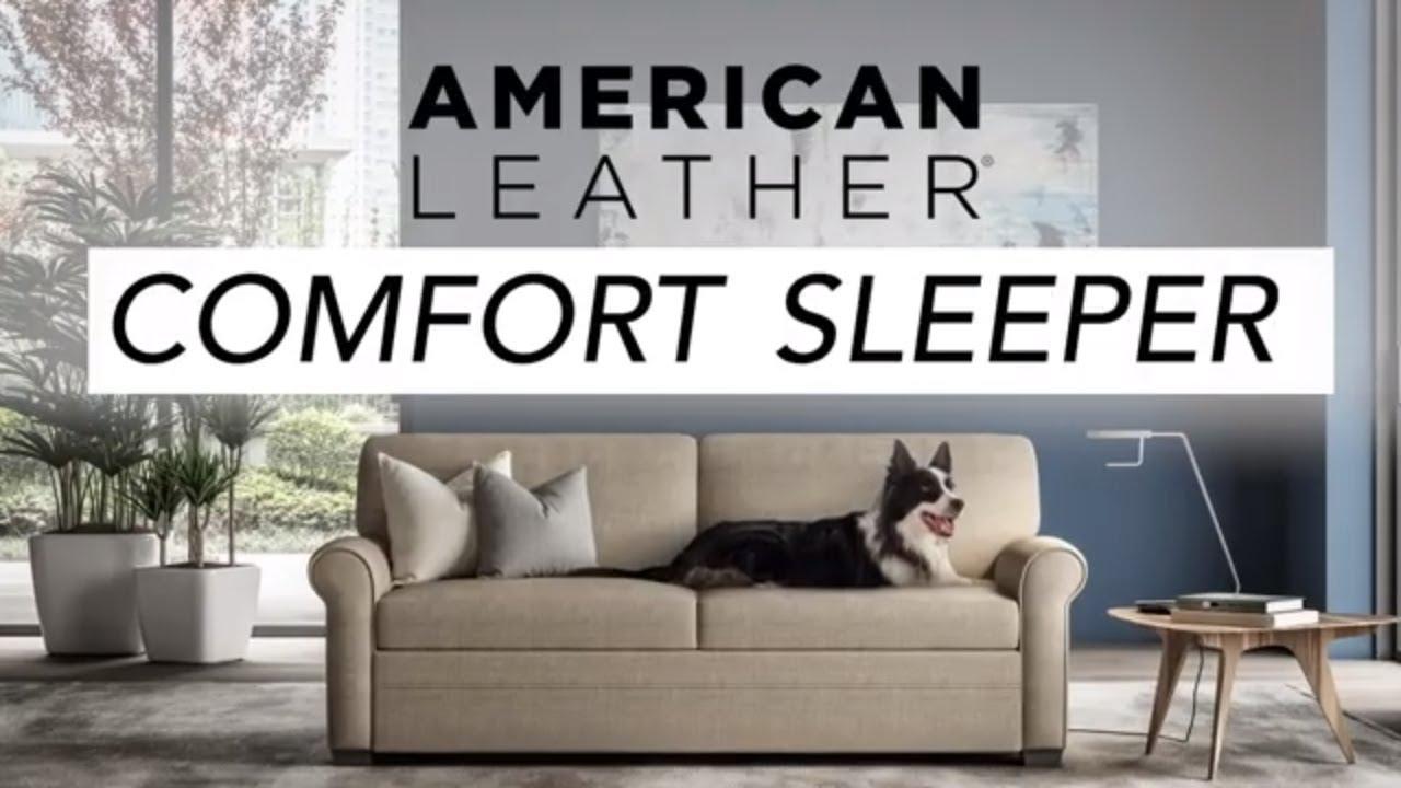 Comfort Sleepers Circle Furniture