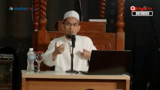 "Download Ustad Adi Hidayat, Lc,. MA. : Fiqih Shalat ""Wudhu"""