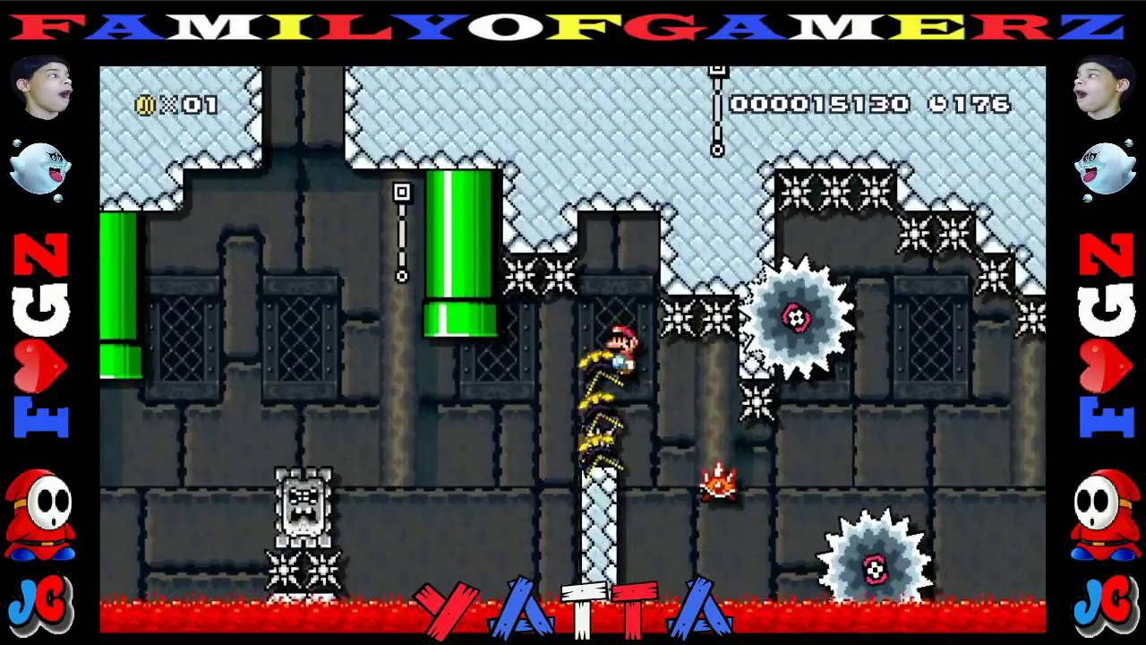 Download Familyofgamerz JC Beats Deadly Inferno by Guitttar 13 for 1st Clear!!!