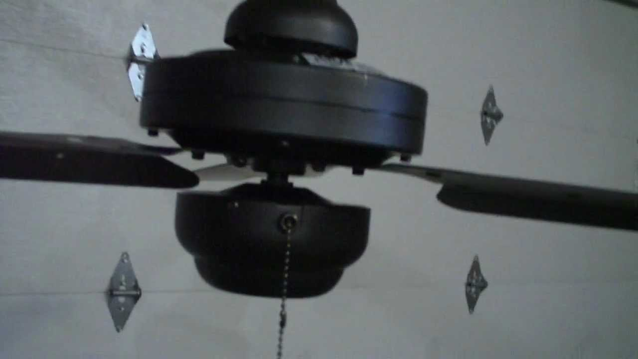 "54"" Kendal Lighting Monte Carlo Ceiling Fan"