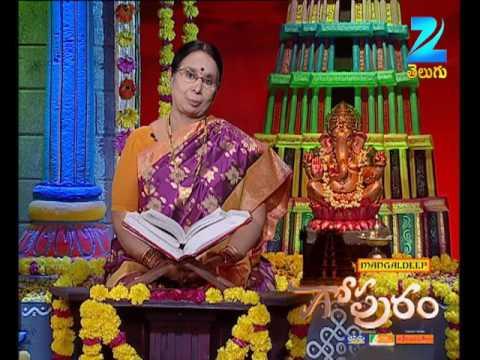 Gopuram - Episode 1593 - July 20, 2016 - Best Scene