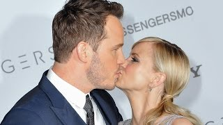 Anna Faris Debuts Massive New Ring From Husband Chris Pratt -- See the Stunning Bling!