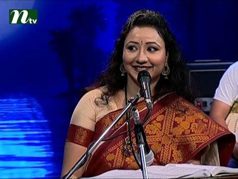 Musical Show  Bhobo Nodir Kule with Aniruddha Sengupta and Paramita Kankan