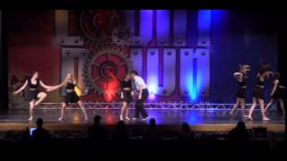 "Elite Dance By Damian ""We are Infinite"" Choreographed by Becca Alward"