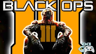 BLACK OPS 3 HYPE! - Box Art, Zombies, Exo Suits!? (Call of Duty: Black Ops 3 Information Commentary)