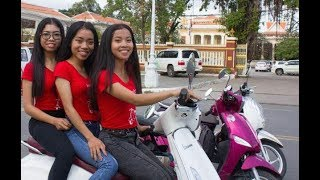 MOTORBIKE RIDING IN HO CHI MINH CITY (SGN) VIETNAM, WHAT YOU CAN EXPECT
