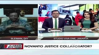 Download Video Mahfud MD Bicara Soal Setya Novanto Ajukan Justice Collaborator MP3 3GP MP4