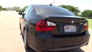 2008 bmw 323i townsville cairns mt isa charters towers bowen australia 5548