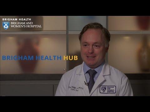 Transcranial Magnetic Stimulation Video – Brigham and Women's Hospital