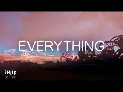 Diamond Eyes - Everything [NCS Release] (Lyrics)