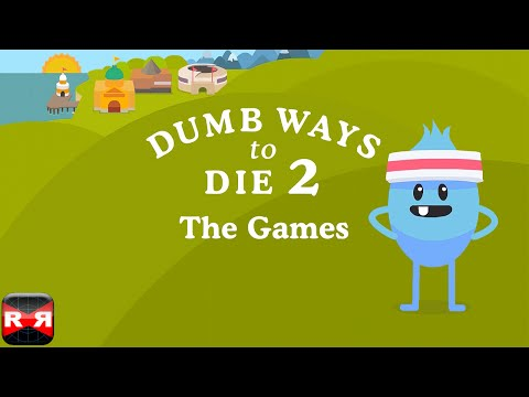 Dumb Ways to Die 2: The Games (By Metro Trains Melbourne