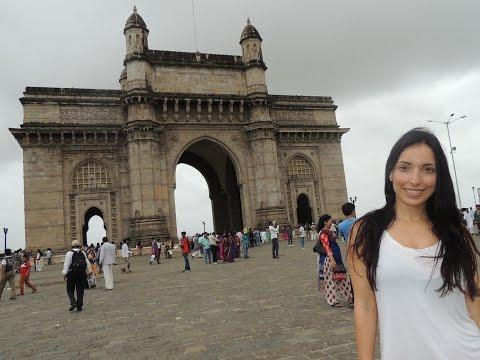 Gateway of India & Taj Mahal Palace Hotel, Mumbai, India