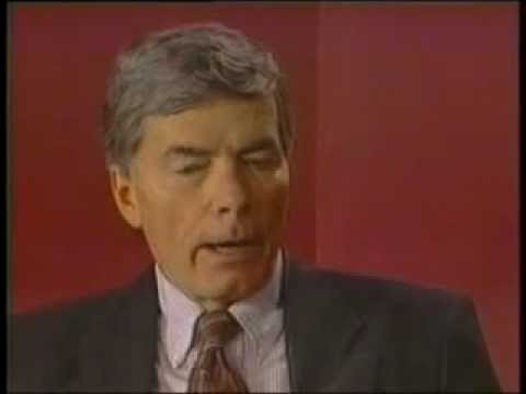 Hunted by the 'Jackals' - FMR CIA Case Officer & Whistleblower, Philip Agee (1995) - Part 1 of 2