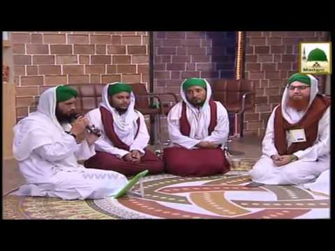 Seer e Gulshan Kaun Dekhe - Qari Asad Attari Al Madani