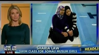 Fox News: Sharia Law Is In Minnesota!