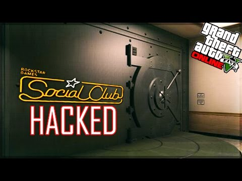 GTA 5 Online Social Clubs Hacked!? CHANGE YOUR PASSWORDS! (GTA V)
