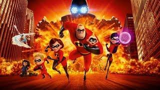 İnanılmaz Aile 2 / Incredibles 2  - Türkçe Dublajlı Fragman