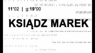 'KSIĄDZ MAREK'   reż. Paweł Goźlińs...