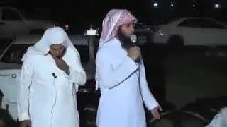 الشيخ منصور السلمي ونايف الصحفي هل جوالك يخدم السلام  ام يهدم السلام