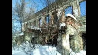 видео Усадьба Богучарово, Тульская область, Ленинский район