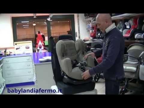 Iseos Neo + Bebè Confort