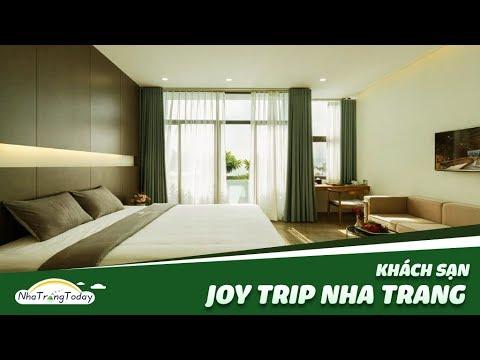 Khách Sạn Joy Trip Nha Trang ✅ Đang Khuyến Mãi