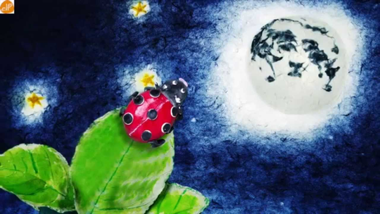 lily and the moon read aloud a bedtime picture book for children