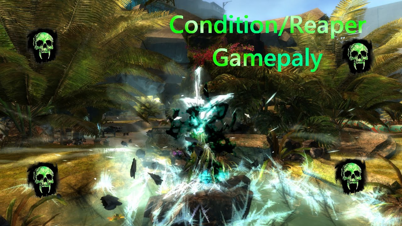 Bandlero | guild wars 2 | news | gw2 necromancer builds.