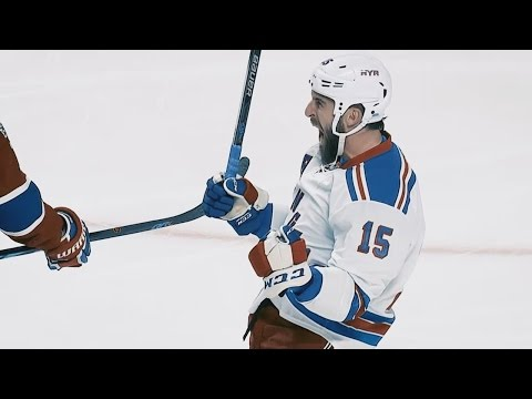 New York Rangers Playoff Montage - Lets Win A Cup