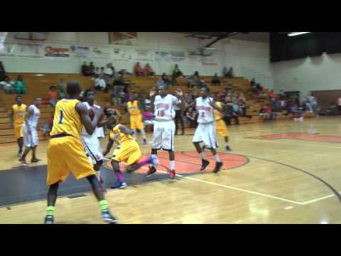 AUBURNDALE HIGH SCHOOL VS LAKELAND BASKETBALL