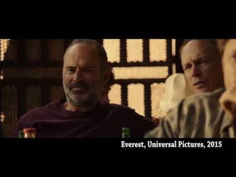 Everest movie clip