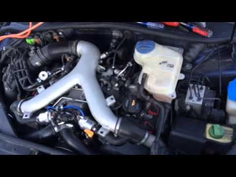 Audi b5 s4 crank but no start