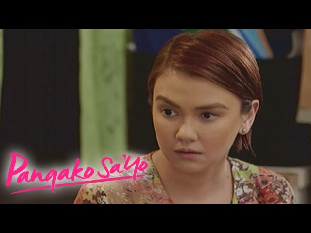 Pangako Sa'Yo: Madam Claudia knows the real Maria Amor