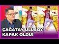 Çağatay Ulusoy'un Cesur Pozları! | GEL KONUŞALIM