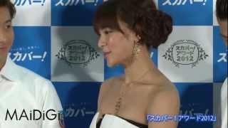 アイドルグループ「AKB48」の秋元才加さんが9月27日、一般投票で決定し...