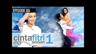 Cinta Fitri Season 01 - Episode 05