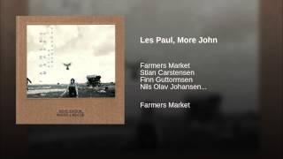 Les Paul, More John