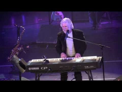 Chuck Leavell at Bama Theatre  1080p