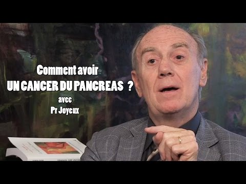 le cancer du pancr�as. anémie
