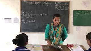 Parishram academy manavadar