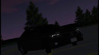 ROBLOX GREENVILLE CAR UPDATE (Acura TLX, Subaru Impreza WRX, Toyota Prius, and Ford Fusion Titanium)