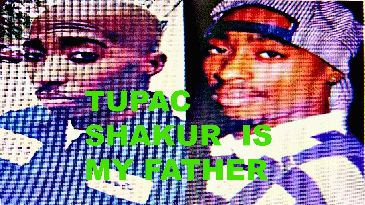 Pictures Of Tupac Kids