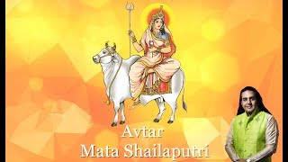 Navratri Day 1 : Explaination and Significance | Mata Shailputri | With Mantra Chants by Ankit Batra